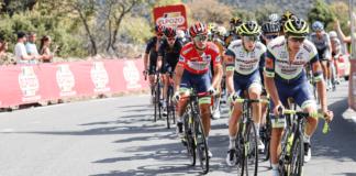 Vuelta 2021 : Suivez en direct et en intégralité la 17e étape du Tour d'Espagne