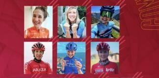 Cofidis présente sa première équipe cycliste Cofidis pour la saison 2022