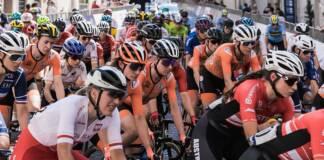 Championnats du Monde 2021 de cyclisme sur route : La liste des engagées de la course en ligne Femmes