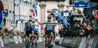 Championnats du Monde 2021 de cyclisme sur route : La liste des engagés de la course en ligne U23 Hommes