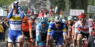 L'Eurométropole Tour 2021 devrait convenir aux sprinteurs