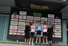 Grand Prix de Wallonie 2021 : Le parcours, le profil et les engagés