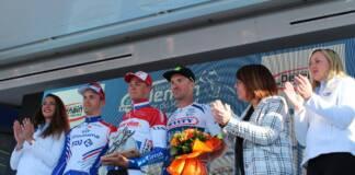 Grand Prix de Denain 2021 : La liste des coureurs participants