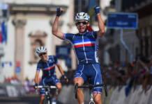 Championnats du Monde 2021 de cyclisme sur route : La liste des engagés de la course en ligne Juniors Hommes