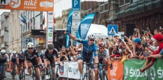 Tour de Slovaquie 2021 : Alvaro Hodeg remporte la 1e étape face à Peter Sagan