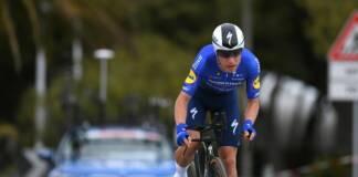 Tour du Luxembourg 2021 : Horaires et ordre des départs du contre-la-montre de la 4e étape