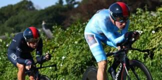 Tour de Grande-Bretagne 2021 : INEOS remporte la 3e étape en contre-la-montre par équipe