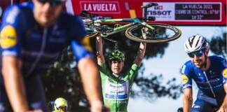 A l'Eurométropole Tour 2021, des sprinteurs de renom comme Fabio Jakobsen seront au départ