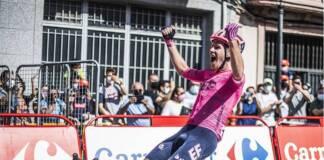 Magnus Cort Nielsen brille jusqu'à la fin de la Vuelta 2021