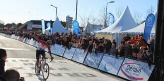 Grand Prix de Denain 2021 : Mathieu van der Poel en dernier réglage avant les Mondiaux