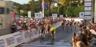 Tour de Croatie 2021 : Milan Menten remporte la 3e étape