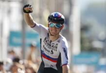 Matej Mohoric finit en trombe le Benelux Tour 2021