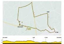 Le parcours complet du Championnat des Flandres 2021