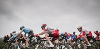 Paris-Roubaix 2021 : Le parcours complet et le profil de la 118e édition de l'Enfer du Nord