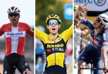 Paris-Roubaix 2021 : La liste des coureurs engagés à l'Enfer du Nord