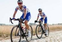 Paris-Roubaix Femmes 2021 : Le parcours et les 17 secteurs pavés de la 1e édition