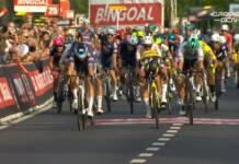 Championnat des Flandres 2021 : Jasper Philipsen s'impose