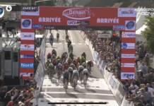 Grand Prix de Denain 2021 : Victoire de Jasper Philipsen