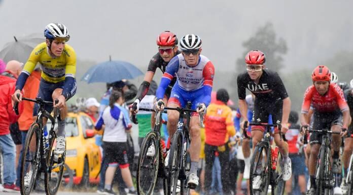 Tour du Luxembourg 2021 : Thibaut Pinot et David Gaudu bien placés au général