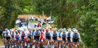 Championnats du monde 2021 : Le programme sportif complet des Mondiaux en Belgique
