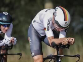 Championnats du Monde 2021 de cyclisme sur route : L'Allemagne de Tony Martin sacrée sur le relais mixte