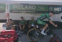 Sam Bennett absent des championnats du monde de cyclisme sur route 2021
