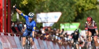 Mercato : Florian Sénéchal prolonge chez Deceuninck-Quick Step jusqu'en 2023