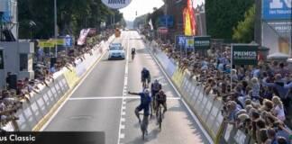 Primus Classic 2021 : Florian Sénéchal s'impose