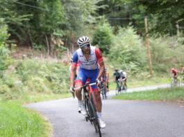 Thibaut Pinot parmi les favoris du Tour du Jura 2021