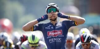 Benelux Tour 2021 : Tim Merlier remporte la 4e étape