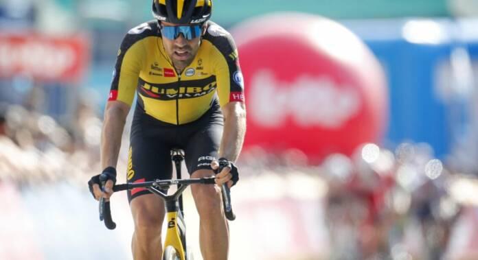 Transfert 2023 : Tom Dumoulin sur les tablettes de BikeExchange