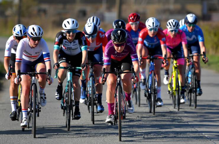 Tour de Romandie 2022 : Une épreuve féminine au calendrier Women World Tour
