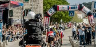 Tour de Croatie 2021 : Le programme TV des diffusions en direct