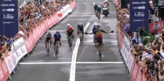 Tour de Grande-Bretagne 2021 : Wout van Aert remporte la 6e étape