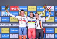 Championnats du Monde 2021 de cyclisme sur route : La vidéo du contre-la-montre juniors femmes