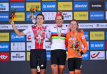 Championnats du Monde 2021 de cyclisme sur route : La vidéo du contre-la-montre élites femmes