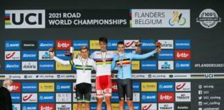 Championnats du Monde 2021 de cyclisme sur route : La vidéo du contre-la-montre U23 hommes