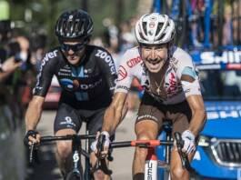 Clément Champoussin sensationnel vainqueur de la 20e étape de la Vuelta 2021