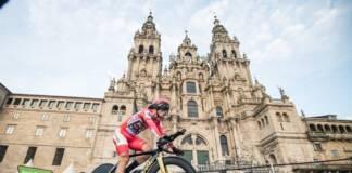 La Vuelta 2021 se termine par une victoire de Primoz Roglic