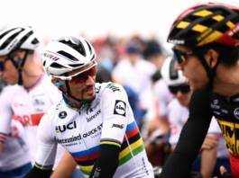 "Tour de Lombardie 2021 : Julian Alaphilippe ""attendu au tournant"""