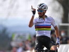 Tour de Lombardie 2021 : La composition Deceuninck-Quick Step autour de Julian Alaphilippe