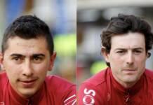 Henao et Bosso rejoignent Astana Qazaqstan Team en 2022