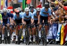 Championnats du Monde 2021 de cyclisme sur route : Stuyven tacle Evenepoel