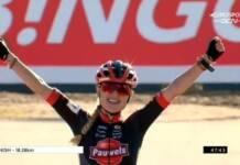 Denise Betsema est désormais de la Coupe du Monde de Cyclo-Cross