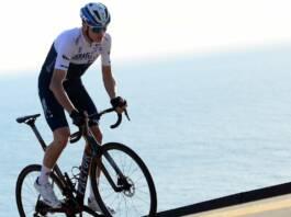Chris Froome veut ajouter un 5e Tour de France à son palmarès