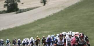 Cyclisme actu du lundi 11 octobre 2021