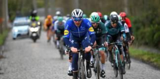 Paris-Roubaix 2021 : Deceuninck-Quick Step avec 4 leaders