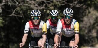 Paris-Roubaix 2021 : DELKO et LOOK changent de maillot