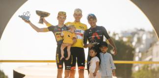 Tour de France 2022 : La présentation du parcours à suivre en direct-live