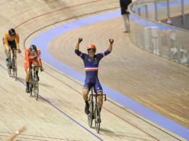 Championnats du Monde de cyclisme du piste : Donovan Grondin sacré sur le scratch